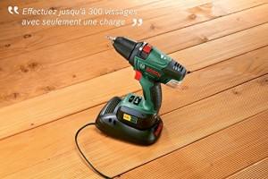 Bosch Home and Garden Akku-Bohrschrauber PSR 18 LI-2 4