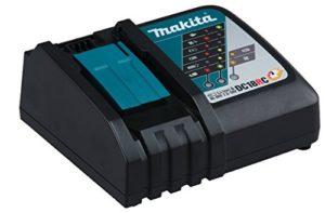 Makita DDF480RMJ Akku-Bohrschrauber 18 V / 4,0 Ah, 2 Akkus und Ladegerät im MAKPAC - 3